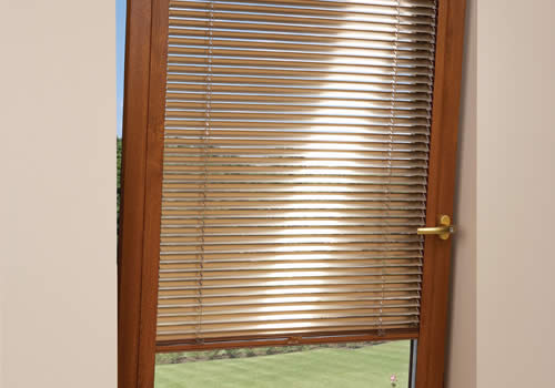 Perfect Fit made by Rainbow Blinds Window Blind Manufacturer Supplier UK