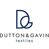 Dutton and Gavin Textiles logo